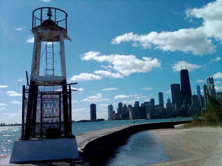 Lighthouse Fullerton, Chicago
