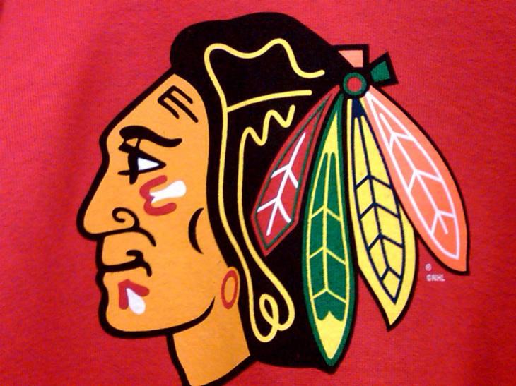 Blackhawks:  Go Baby, Go!