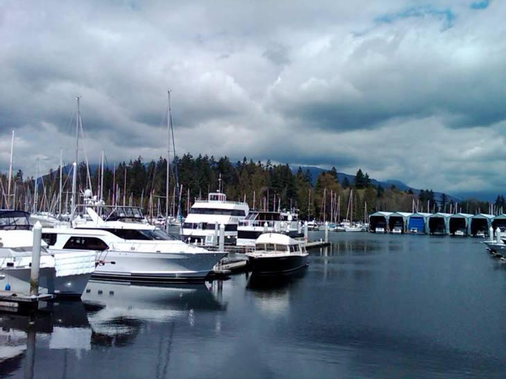 Vancouver B.C., Canada, 4.29.11